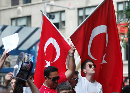 Will unemployed Turkish youths go to Europe because of Erdogan's plans?