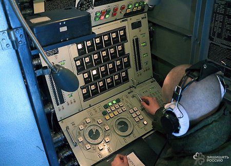 Russian military to get 'smart' radio-stations