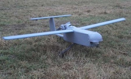 'Orlan-30' UAV successfully passes state tests