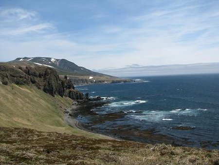 Russia intends to deploy a naval base on the Kuril island of Matua